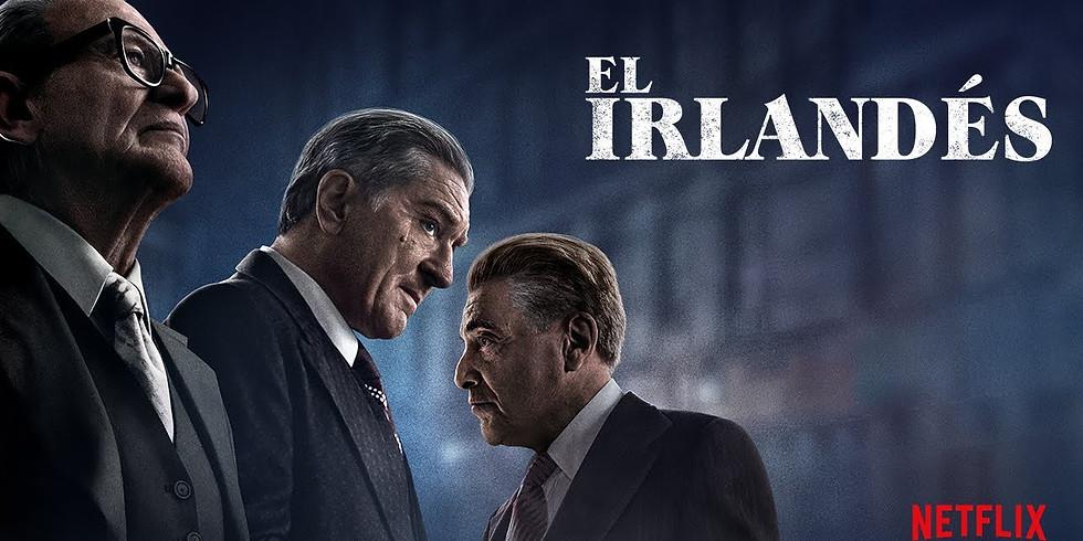 El Irlandés (The Irishman)