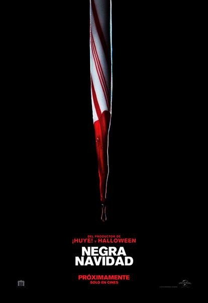 """Llega una versión actual de un clásico del terror de culto, """"Negra Navidad""""."""