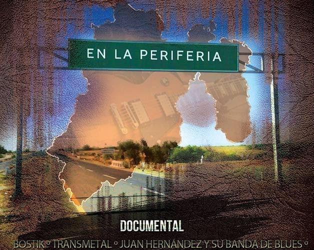 """""""En la periferia"""" ¡Función especial! CINE MEXICANO EN ACCIÓN"""