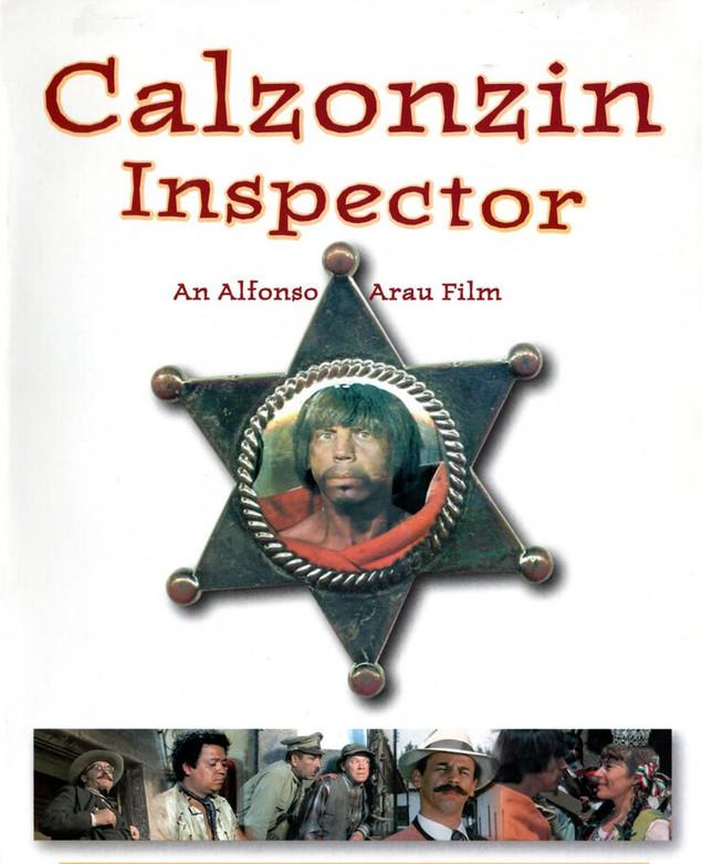 Calzonzin Inspector ¡Función Especial!