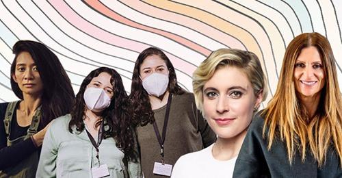 2020 fue el año de las mujeres en el cine