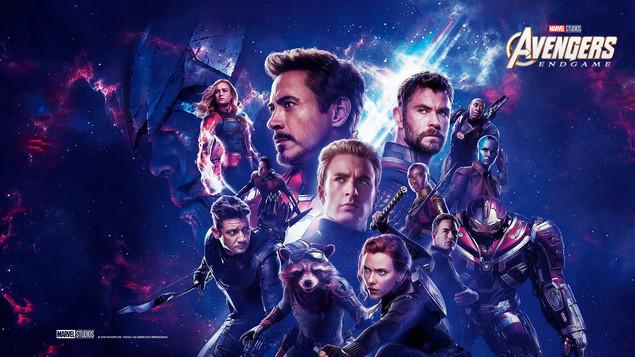 Avengers: Endgame - Sinopsis
