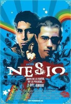 Cine Mexicano en Acción presenta: NESIO en Universidad Patzcuarense.