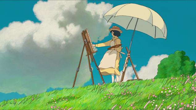 """""""Se levanta el viento"""" Una historia donde no todo será tan fácil ni tampoco feliz."""
