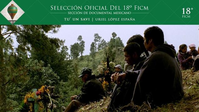 TU'UN SAVI (2020, dir. Uriel López España) forma parte de la Sección de Documental Mexicano #FIC