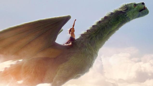 """Aquí unos datos curiosos de la película """"Mi Amigo el Dragón"""""""