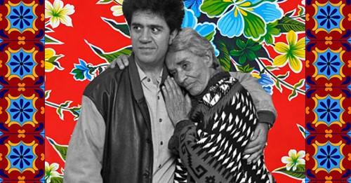 Mujer volcán: Chavela Vargas en el cine de Pedro Almodóvar