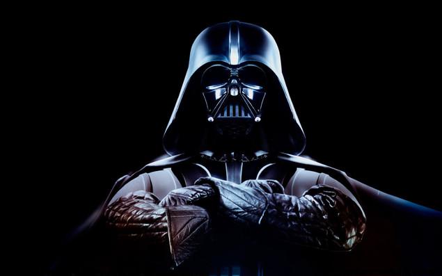 Darth Vader ya tiene su propia calle en la Tierra