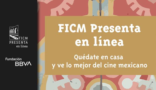 """El Festival Internacional de Cine de Morelia lanza la iniciativa """"FICM Presenta en línea"""""""
