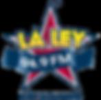 Logo La Ley, Reg. .png