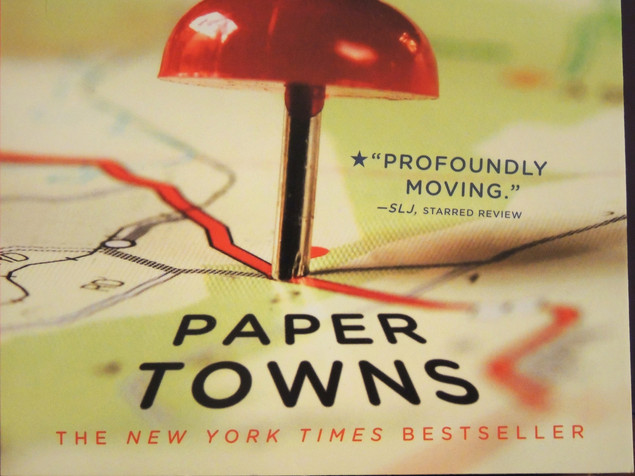 """¿Sabes qué es una """"Ciudad de papel""""?"""