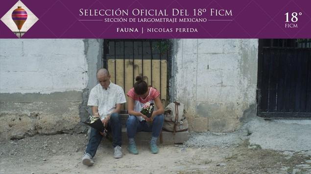 FAUNA (2020, dir. Nicolás Pereda) forma parte de la Sección de Largometraje Mexicano #FICM2020.