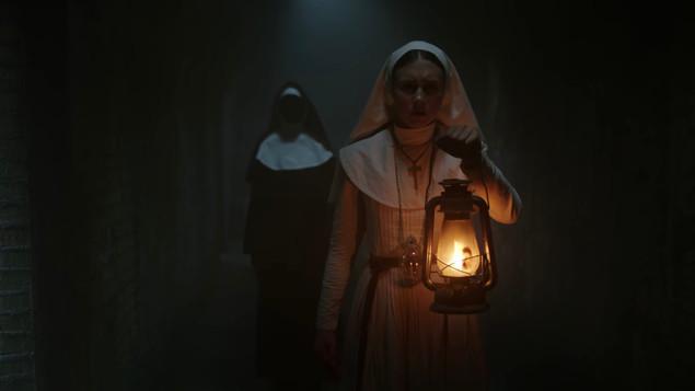 """Conoce a """"Valak"""", el demonio que inspiró la película de """"La Monja"""""""
