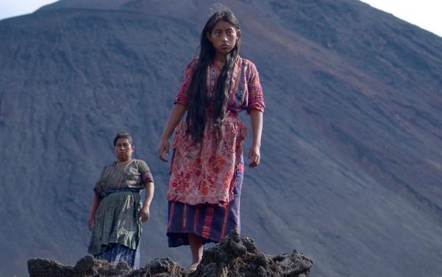 """""""Ixcanul"""" una de las películas más premiadas en la historia de su país."""