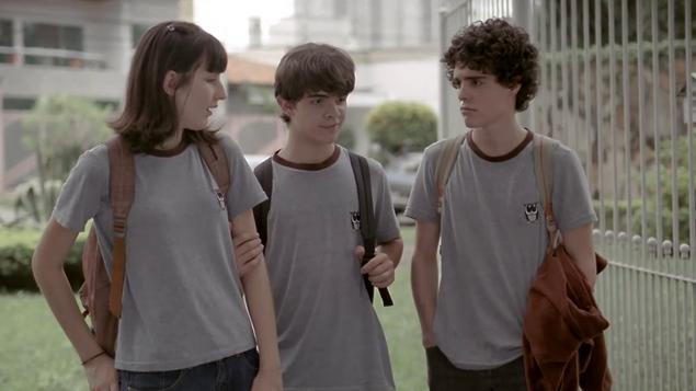 """""""Hoy quiero volver solo"""" Una película mejor constituida y con más profundidad."""