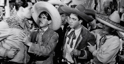 El nacionalismo en el cine mexicano