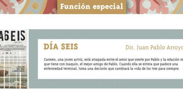 Con FICM Presenta en línea puedes disfrutar de lo mejor del Cine Mexicano en la comodidad de tu hoga