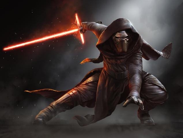 Star Wars: Espadas Láser