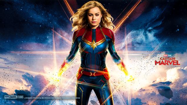 """10 Curiosidades de """"Capitana Marvel"""""""