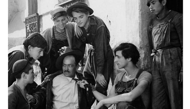 Los detalles olvidados de Los olvidados a 70 años de su estreno