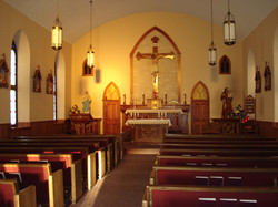 Inside church 2