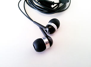Small Earphones