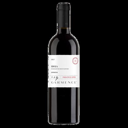 Rioja (D.O.P.), Garmence Vendimia Seleccionada