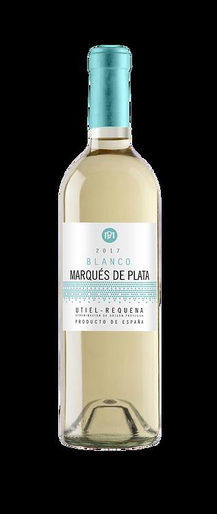 Marqués de Plata Blanco