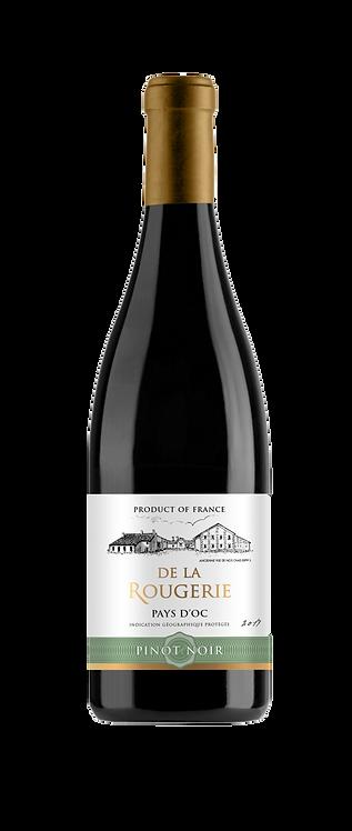De La Rougerie Pinot Noir