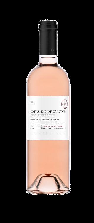 Garmence Rosé de Provence