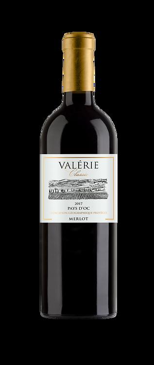 Valérie Classic® Merlot