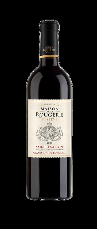 Maison De La Rougerie® Réserve