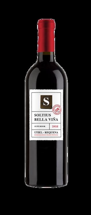 Soltius Bella Viña®