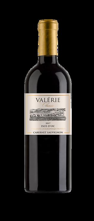 Valérie Classic® Cabernet Sauvignon
