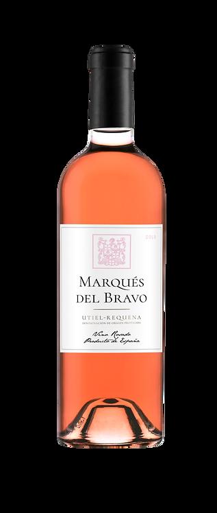 Marqués del Bravo Rosé