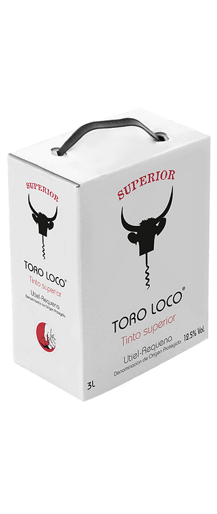 Toro Loco® Superior • BIB