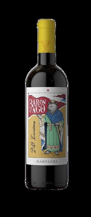 Baron d'Ago