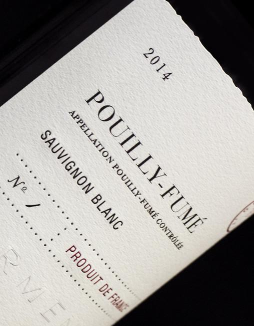 Pouilly-Fumé, FRANCE