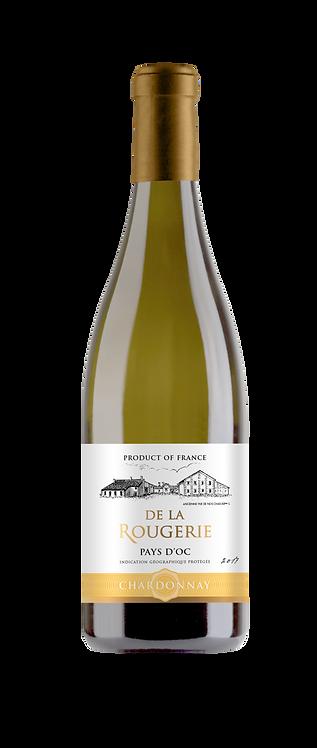 De La Rougerie Chardonnay