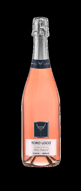 Toro Loco® Cava Rosé