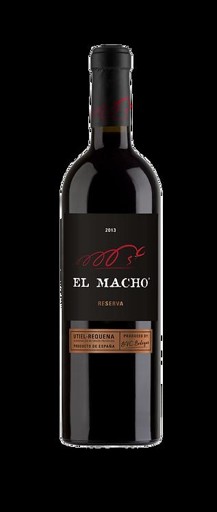 El Macho® Reserva