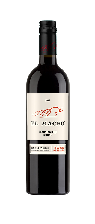 El Macho®