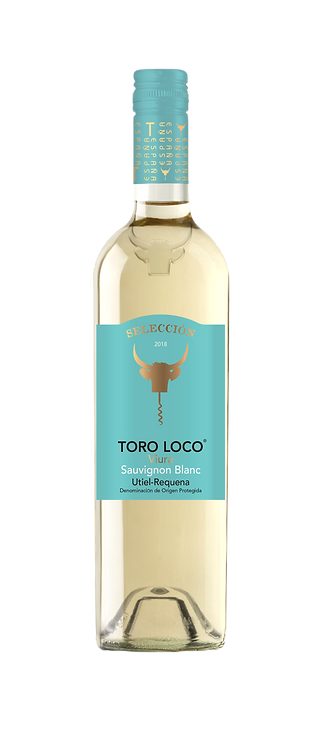 Toro Loco® Blanco