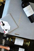 Garmence Wine Studio - Livraison à domicile
