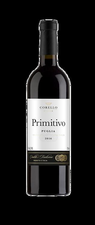 Corello® Primitivo