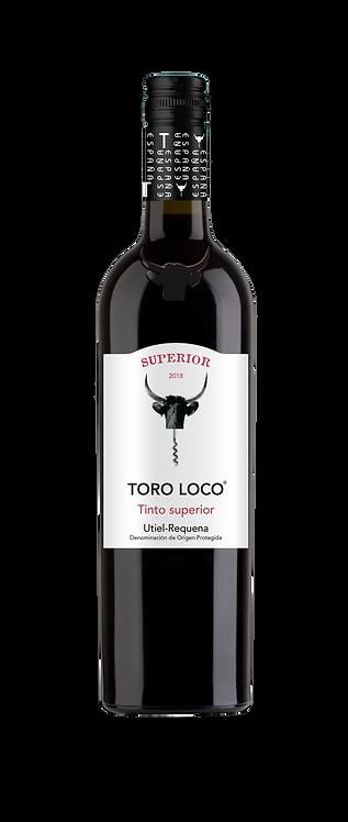 Toro Loco® Superior