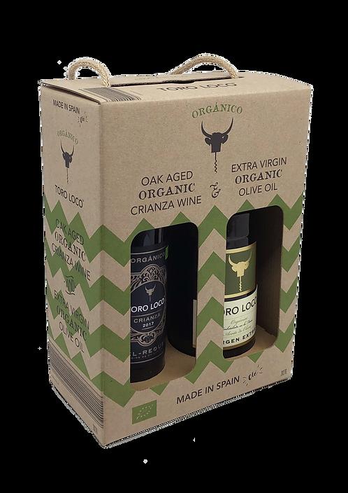 Gift Pack Toro Loco®