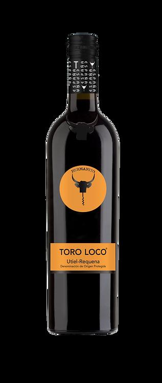 Toro Loco® Hermanito