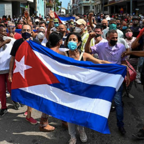 Protests Sparking In Cuba