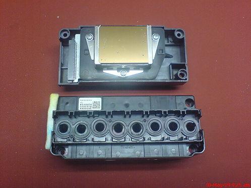Cabeça Epson DX5 - DESBLOQUEADA - plotters CHINA